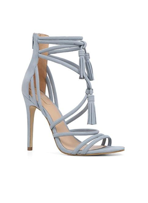 Aldo Topuklu Ayakkabı Mavi